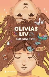 Forside Olivias liv