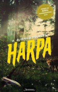 Forside Harpa